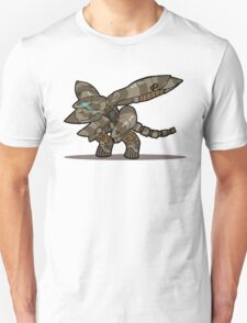Chibi Metal Gear Ray T-Shirt