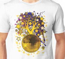 Disco_Ball Unisex T-Shirt