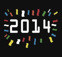 2014 #1 by rjburke24