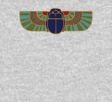 Scarab Womens Fitted T-Shirt