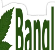 0195 I Love Bangladesh  Sticker