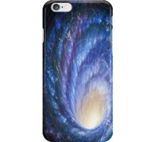 Galaxy Swirl iPhone Case/Skin