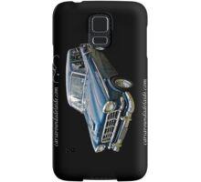Blue FC Holden Station Wagon Samsung Galaxy Case/Skin