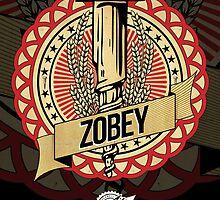 ZOBEY by ODINTRI