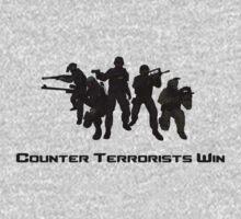 Counter Terrorists Win by DeadpoolDash