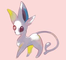 Espeon Fan Art by everlander