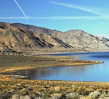 Town of Walker Lake by doubleheader