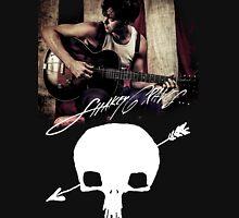 Shakey Graves tour RP01 Unisex T-Shirt