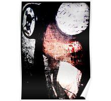 Virus Kode- :/WHITE\: Poster