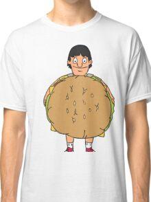 Gene Belcher Illustration Classic T-Shirt