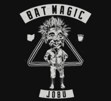 Jobu Bartender by WeBleedOhio