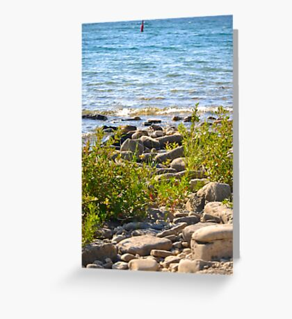 Tobermory Greeting Card