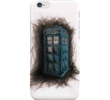 Tardis007 iPhone Case/Skin
