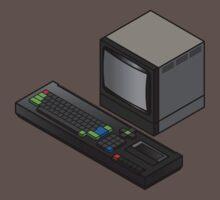 Amstrad CPC 464 Kids Clothes