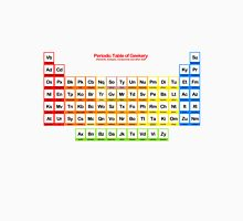 Periodic Table of Geekery Unisex T-Shirt
