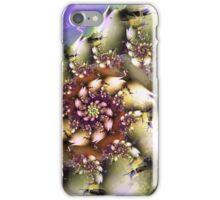 Sea Sighting at Low Tide iPhone Case/Skin