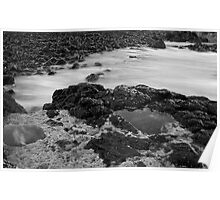 Rockpools Poster