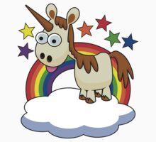 Unicorn by David Ayala