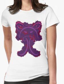 Frantonio (on purple with red) T-Shirt