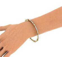 Light Weight Jewellery by markstill001