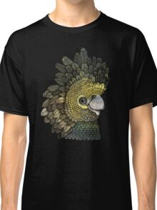Black Cockatoo Classic T-Shirt