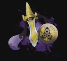 Aegislash Blade Forme by TokenOfHoN