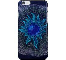 The Gothic Sun iPhone Case/Skin