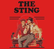 The Sting Baby Tee