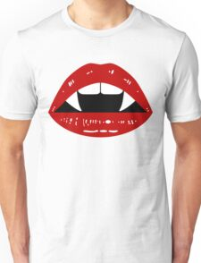 Vampire Kiss Unisex T-Shirt