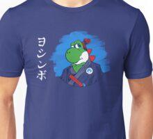 Yoshimbo - Custom Color Unisex T-Shirt
