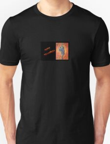 "Gamaun ""Happy Halloween"" - Greeting Card T-Shirt"