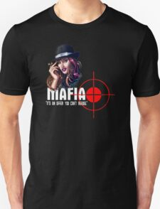 Mafia- it's an offer you cant refuse T-Shirt