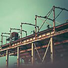 Industrial by PaperPlanet