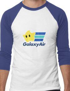 Galaxy Air Men's Baseball ¾ T-Shirt