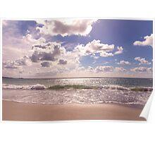 St. Ouen's Beach, Jersey *1* Poster