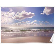 St. Ouen's Beach, Jersey *3* Poster
