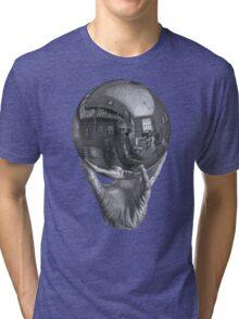 M.C. Escher Tri-blend T-Shirt