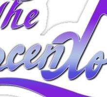 The Crescendolls Sticker