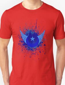 New lunar republic splash T-Shirt