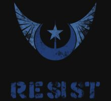 NLR Resist by escadara