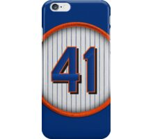 41 - Tom Terrific iPhone Case/Skin