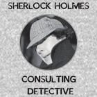 world's only consulting detective by lauraschambers
