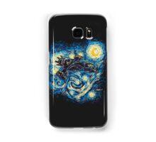 Starry Flight Samsung Galaxy Case/Skin