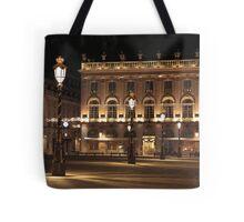 Place Stanislas, Nancy, France Tote Bag