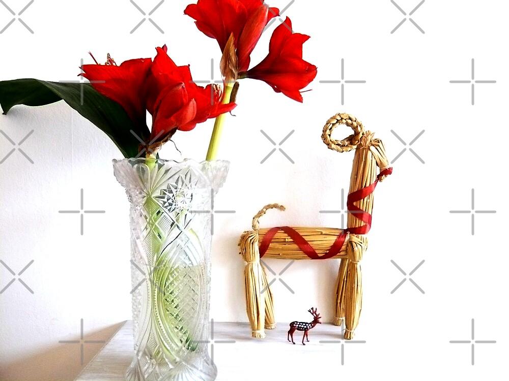 Happy New Year to You by HeklaHekla