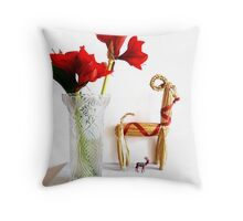 Happy New Year to You Throw Pillow