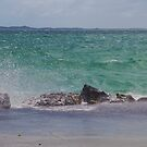 Kwinana coast by lezvee