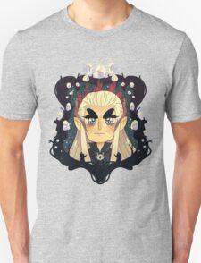 Thranduil White Gems T-Shirt