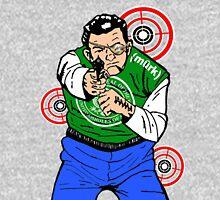 Bullseye (murk) Unisex T-Shirt