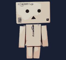 Danbo One Piece - Short Sleeve